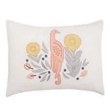 Boheme Cross Stitch Pillow