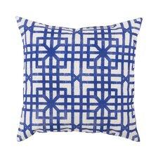Lattice Indoor/Outdoor Pillow