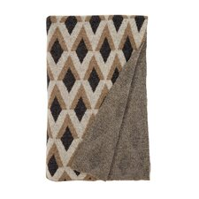 Prato Throw Blanket