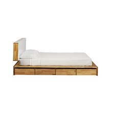 Fabian Storage Bed