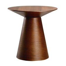 Anika Brown End Table