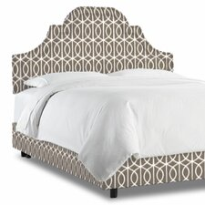 Hepburn Upholstered Bed