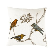 Chinoiserie Dec Pillow