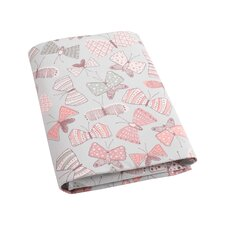 Arden Fitted Crib Sheet