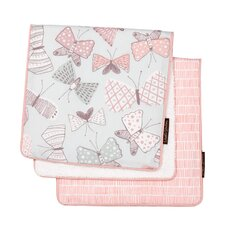 Arden Burp Cloth Set (Set of 2)