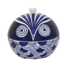 Large Owl Bowl