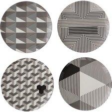 Piero Plate (Set of 4)