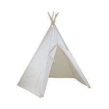 Fort 5 Panel 72' Play Teepee