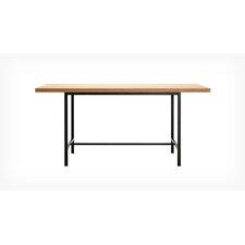Brooks Oak Dining Table - Medium