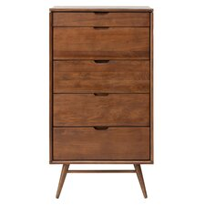 Affleck 4 Drawer Chest