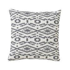 Tangier Geo Ink Pillow