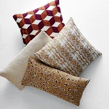 Sabi Embroidered Pillow