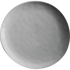 Sculpted Plates (Set of 4)