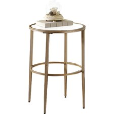 Claude Round Side Table