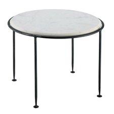 Rive End Table, Medium