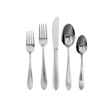 Dauphine 20 Piece Flatware Set