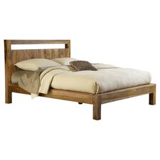 Lasgo Bed