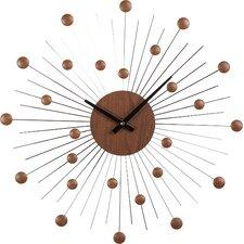 Far Out Clock