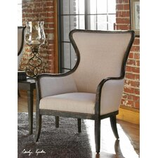 Emile Winged Chair