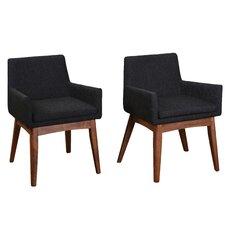 Ezra Arm Chair (Set of 2)