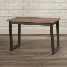 Monroe 1 Seat Walnut Kitchen Bench