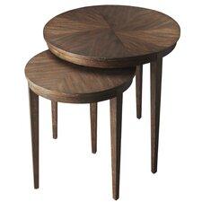 Twaine 2-Piece Nesting Tables