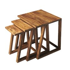 Twaine 3-Piece Nesting Tables