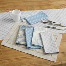 Asper Linen Placemats (Set of 6)