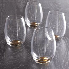 Onslo Old Fashioned Glasses (Set of 4)