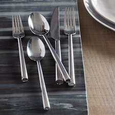 Broulle 20 Piece Flatware Set