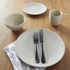 Clemens 16-Piece Dinnerware Set