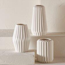 Zamora 3-Piece Vase Set (Set of 3)