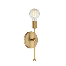 Klein 1 Light Sconce