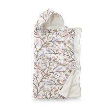 Sparrow Hooded Towel