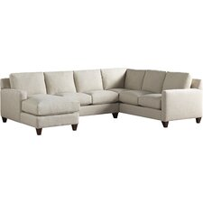 Hedwig Sectional with Chaise
