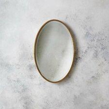 Herleva Oval Mirror