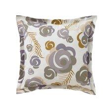 Deco Floral Pillow Cover