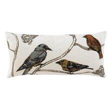 Chinoiserie Pillow