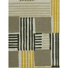 Illusion Weave Fabric - Citrine