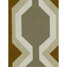 Holland Fabric - Brindle