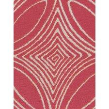 Desert View Fabric - Fuchsia