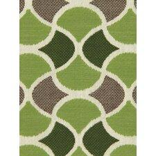 Carrington Fabric - Lime