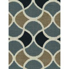 Carrington Fabric - Navy