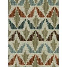 Grassland Fabric - Copper