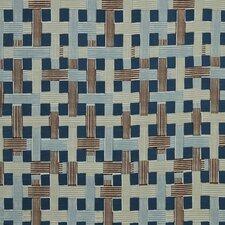 Illusion Weave Fabric - Copper
