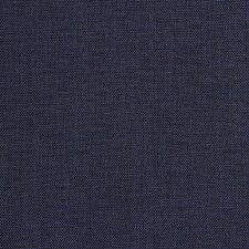 Duotone Linen Fabric - Navy