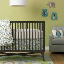 Owls Nursery Bedding Collection