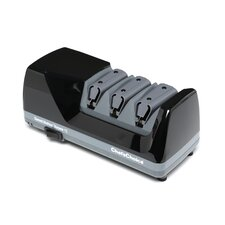 International Ultra Hone Diamond Coated Stainless Steel Electric Knife Sharpener