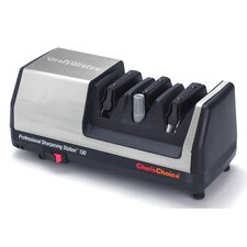 Professional Plastic Electric Knife Sharpener