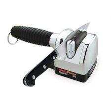 SteelPro Manual Knife Sharpener